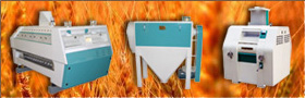 Flour Milling Equipment