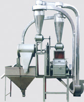 M6FC Series Flour Milling Machine
